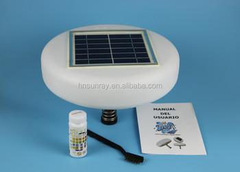 Solar Swimming Pool Ionizer Systems - Buy Swimming Pool Ionizer  Systems,Solar Power Water Purifier,Solar Water Purification Systems Product  on ...