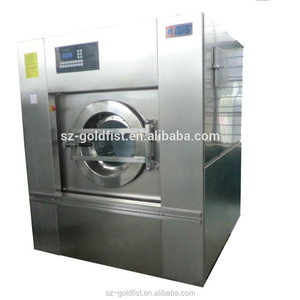 100kg capacity washing machine with Spare parts