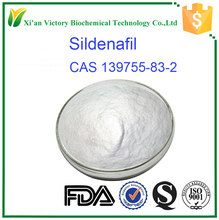 Factory sell sex Sildenafil powder in sexually active males