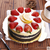 100% food grade various sizes Cake board round