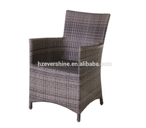 Balcony Rattan Chairs/ Outdoor Furniture Woven Rattan Chairs