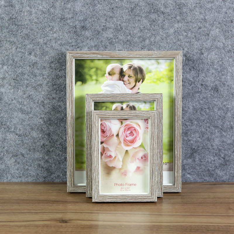 One dollar mini wall hanging table vintage photo frames