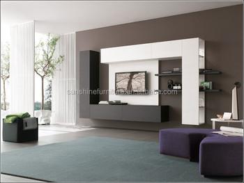 Flatscreen Tv Meubel.Moderne Lcd Tv Kasten Met Showcase Buy Tv Kast Tv Kast Met