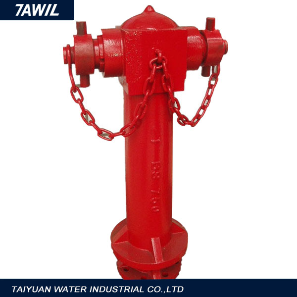 Low pricing Type Fire hydrant