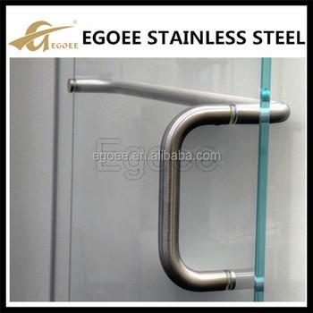 Factory Stainless Steel Door Pull Handle/aluminium Door Handle ...