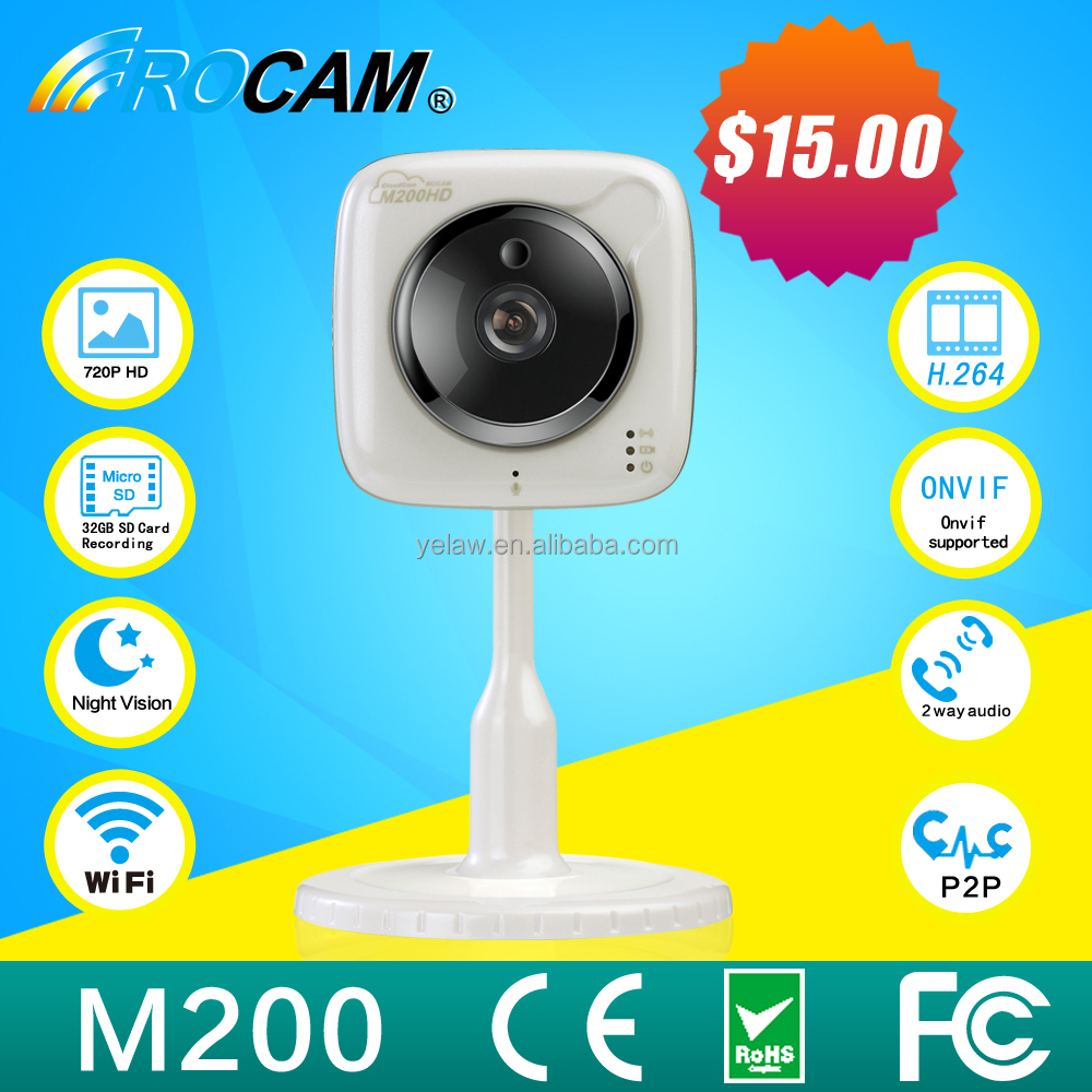 Safety 3G Camera Support Onvif Mini Camera Espia Mini Camera Spy