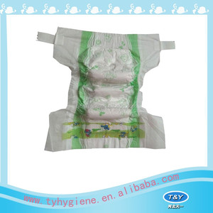 China manufacturer Free samples adult / baby diapers, Cheapest low price diapers