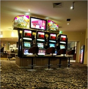 2014 Modern design Durable high quality casino style carpet