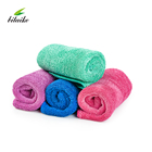 china wholesale household twist microfiber cleaning cloth for floor