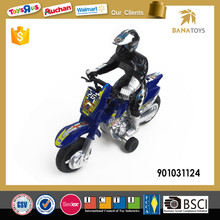 Off road toy mini motorcycle with light