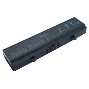 New 6 Cell Laptop Battery for Dell Inspiron 1440 1440n 1750 1750n K450N 312-0940 G555N J399N 11.1V 4400mAh