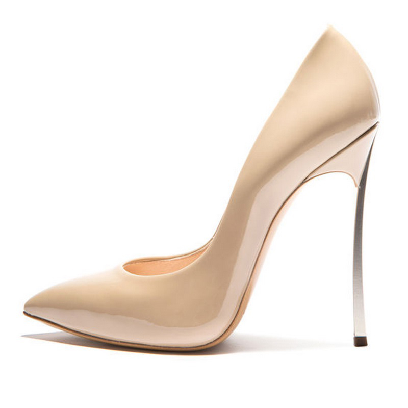 High Heel Shoe Brands List