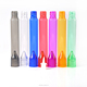 OEM Private label 15ml pen bottle e liquid PETG plastic dropper bottles from Guangzhou China