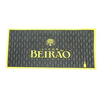 trade assurance BEIRAO LED PVC Bar Mat, 60*20*1cm
