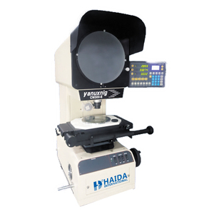 Automatic Profile Projector CMM Measuring Machine