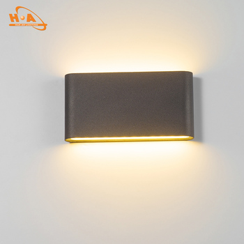 Fancy Lights For Rooms Hotel Bedside Indoor Residential Wall Mounted Led Lamp Light