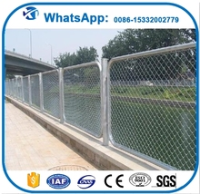 grille fencing, equestrian fencing, sword fencing made in China