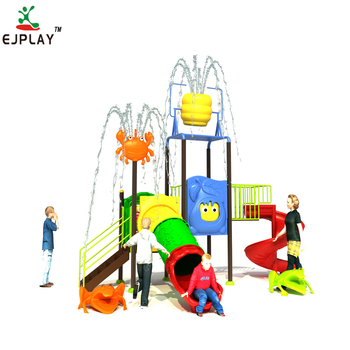 Cheap Hot Sale Kids Water Playground Equipment Water Park Playground