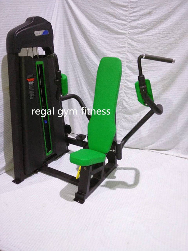 Hot sales Pectoral Fly/Fitness Equipment Canada/Commercial Gym Equipment