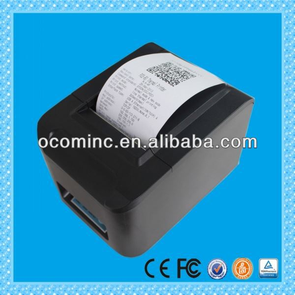 Hot- smart printer windows xp/2000/7/vista compatible (OCPP-808) with best price
