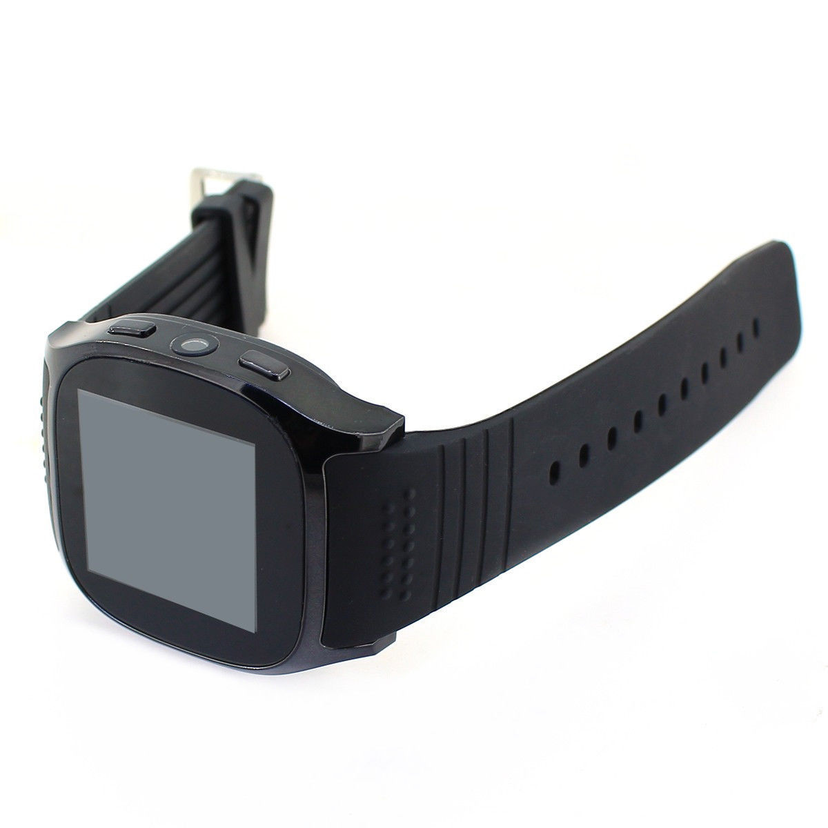 Smart Watch Waterproof Wifi 3G Smart Watch GPS Android Mobile Phone Watch With Heartrate Camera