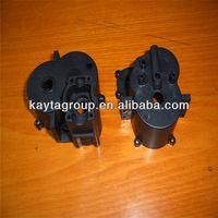 Custom Plastic Projects