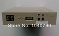 SFR1M44-U USB כונן תקליטונים אמולטור עבור בקרה תעשייתית, ציוד GOTEK