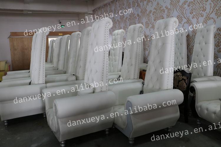Danxueya Throne Chairs For Sale Hair Salon Cheap King Chair