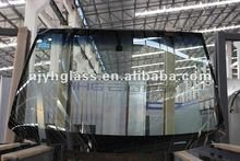 Auto Safety Glass, Car Windscreen, Windshield, Laminated Glass