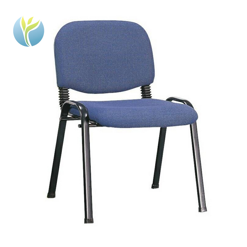 Cheap price four leg office chair specification/student chair