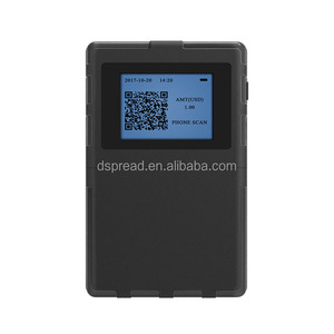 Mobile mini point of sale terminal mpos for ios android system all in one pos system