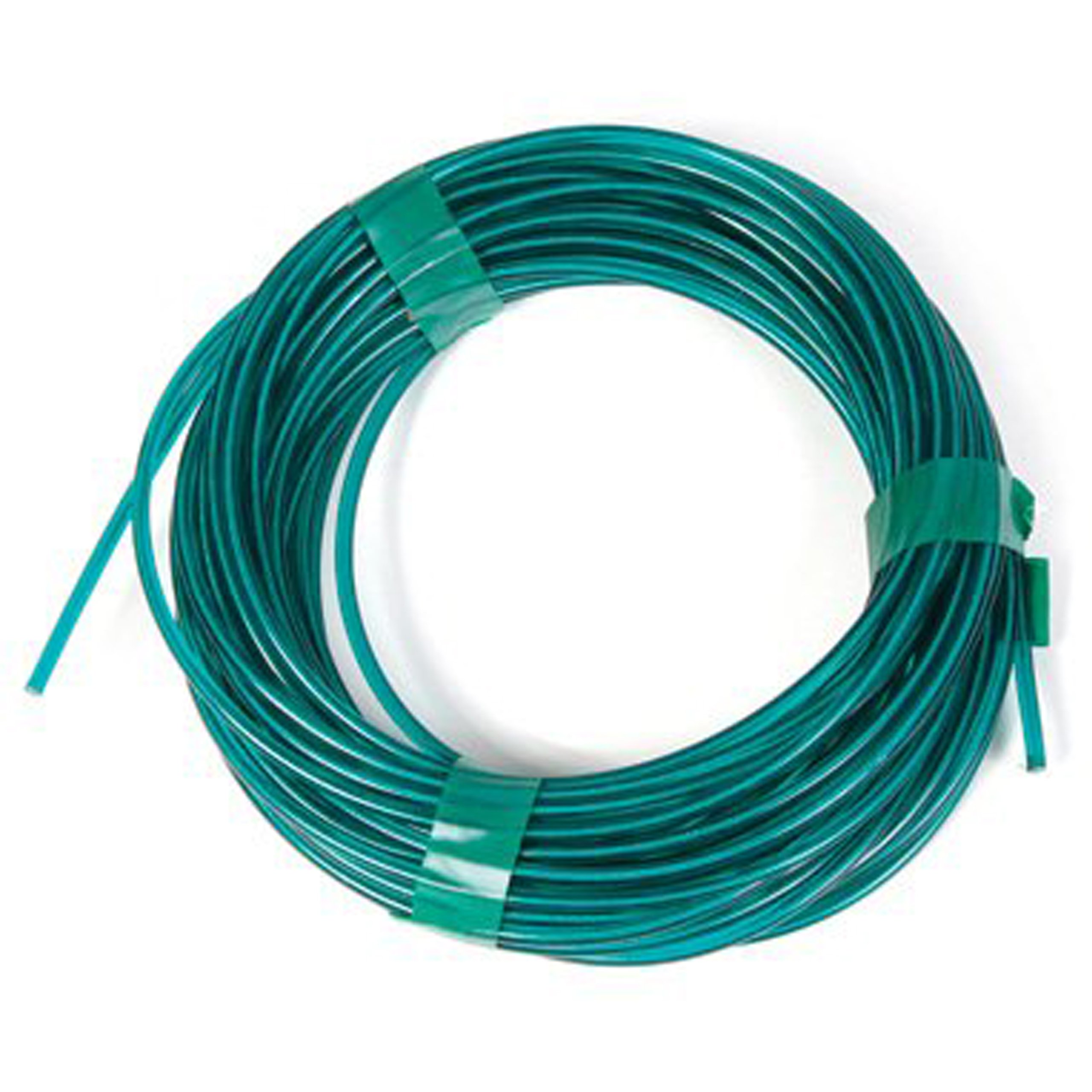 Buy Koch 5630515 No.5 by 50-Feet Vinyl Coated Wire Clothesline ...