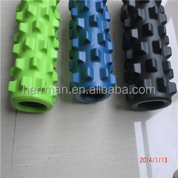 High quality/Cheaper EVA yoga foam roller