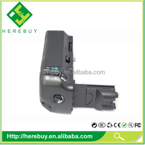 Camera Battery Grip BG-E6 for Canon 5D Mark II
