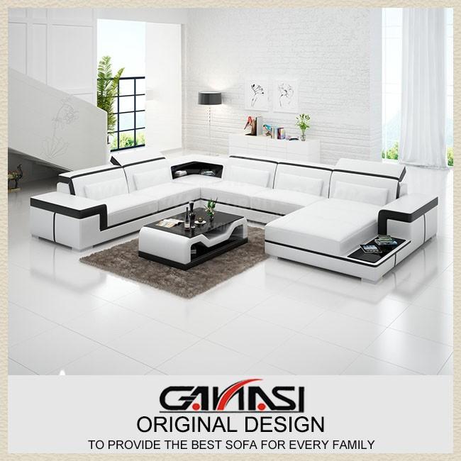 Nouvelle mod le canap am ricain meubles de maison for A new angle salon