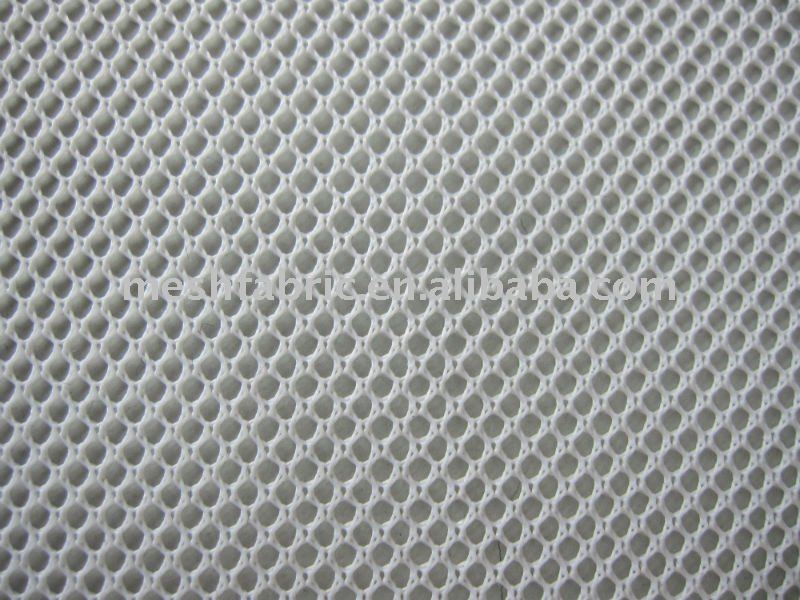 mesh fabric for sillicone hose