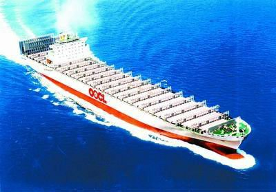 Shipping, Sea Freight and Air Freight Service FCL/LCL From China to Port of Australia Joanna