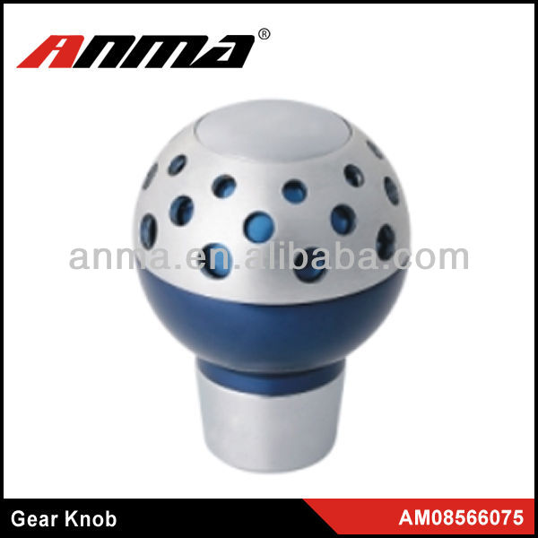 leather gear shift knob/gear shifter knob