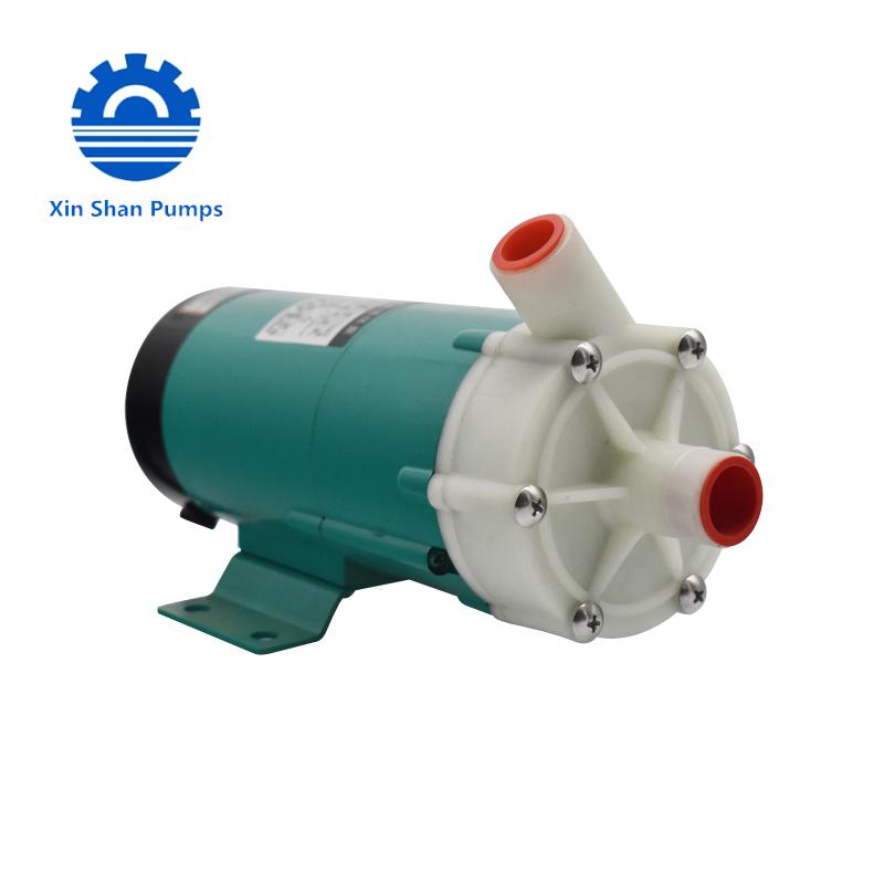 12V 10W Horizontal DC Circulating Water Pump High Temperature Resistance Durable