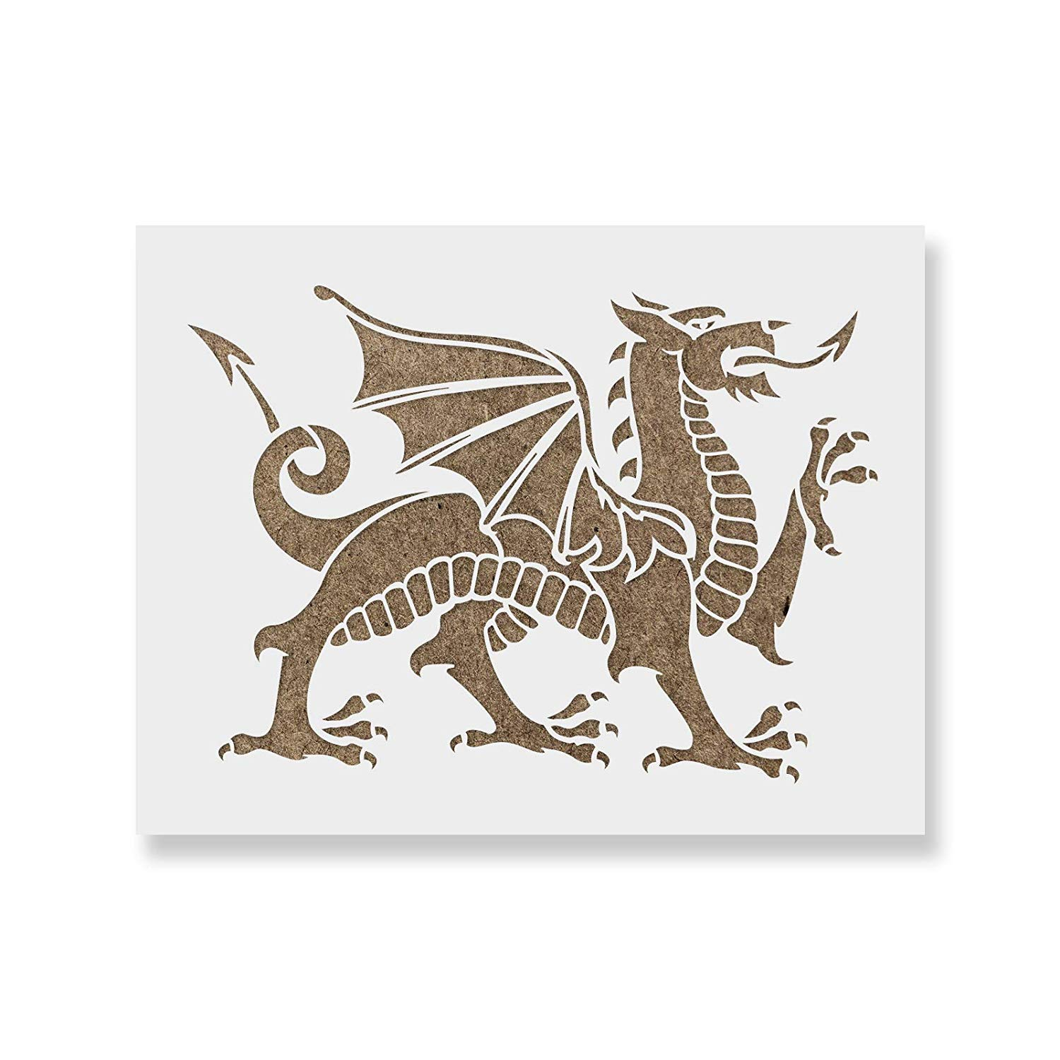 cheap chinese dragon stencil find chinese dragon stencil deals on