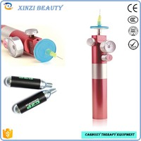 Fast treatment result/cdt carboxytherapy machine/under eye dark circle removal/carboxy therapy equipment