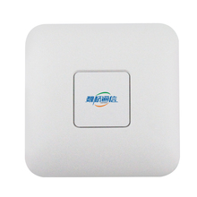 New centralized management router dual band gigabit ceiling ap indoor wireless access point
