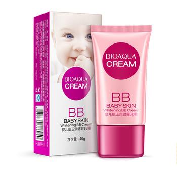 Baby Cream Bayi Untuk Wajah - Elmoni