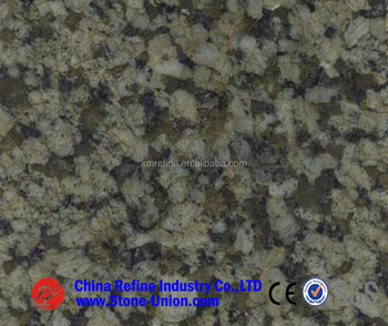 Low Price Peacock Green Granite Floor Tilesjiangxi Green Granite