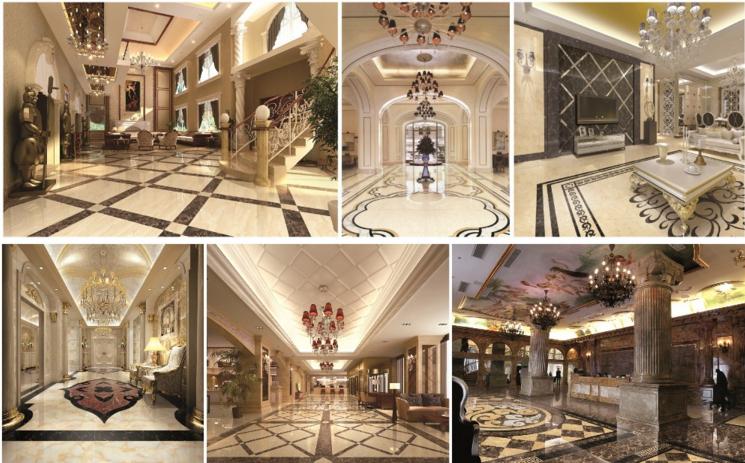 Latest Design Wall Tiles Ceramic Tiles Balcony Wall Designs