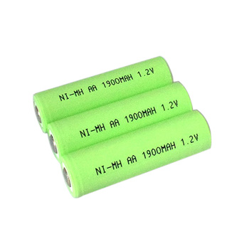 1.2V AA 1900mah Ni-MH rechargeable battery with low self discharge for  cordless power tools