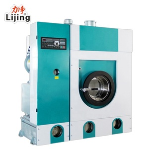 german green earth hydrocarbon dry cleaning machine for sale