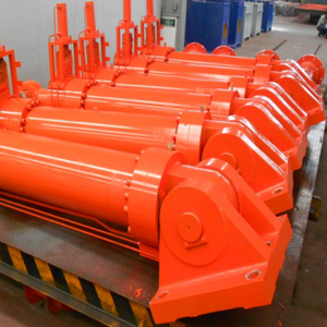 water turbine hydro turbine distributor servomotor hydraulic cylinders hydro power industry