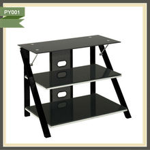 entertainment tv stand wall mounted tv unit cabinet PY001