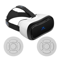 Best price play virtual reality 3D games online 3d vr WiFi